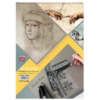 drawingbook A3