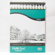 sktechbook 3455