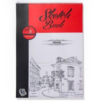 sktechbook 3458