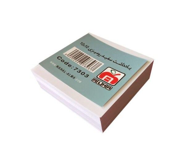 کاغذ یادداشت رومیزی
